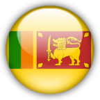 Sri Lanka flag graphics