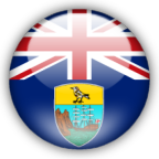 St Helena flag graphics