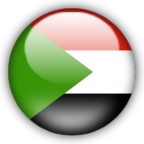 Sudan flag myspace, friendster, facebook, and hi5 comment graphics