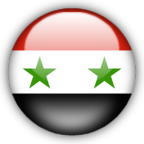 Syria flag myspace, friendster, facebook, and hi5 comment graphics