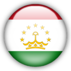 Tajikstan flag myspace, friendster, facebook, and hi5 comment graphics