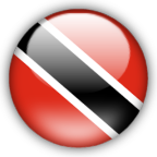 Trinidad Tobago flag myspace, friendster, facebook, and hi5 comment graphics