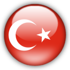 Turkey flag myspace, friendster, facebook, and hi5 comment graphics