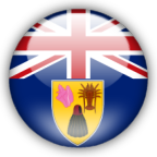 Turks Caicos Islands flag myspace, friendster, facebook, and hi5 comment graphics