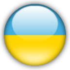 Ukraine flag myspace, friendster, facebook, and hi5 comment graphics