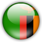 Zambia flag myspace, friendster, facebook, and hi5 comment graphics